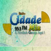 Rádio Radio Cidade Mix