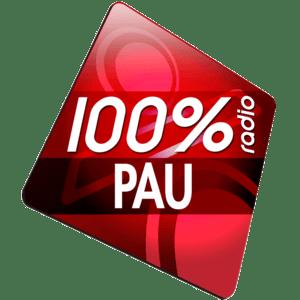 Rádio 100%Radio – Pau