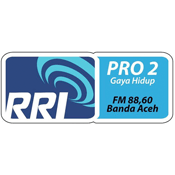 Rádio RRI Pro 2 Banda Aceh FM 88.6