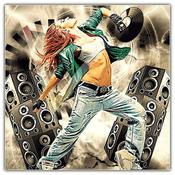 Rádio danceradio-nrw