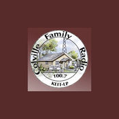Rádio KEIT-LP - Colville Family Radio 100.7 FM