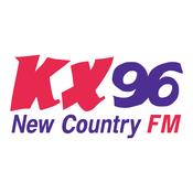 Rádio CJKX KX96 FM