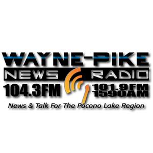 Rádio WPSN - Wayne Pike News Radio 1590 AM