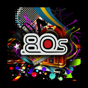 Rádio DASH 80s