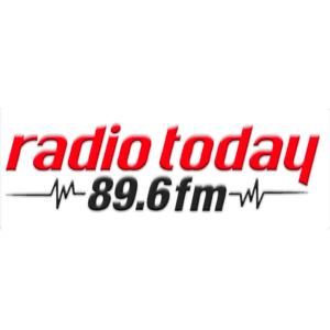 Rádio Radio Today 89.6 FM