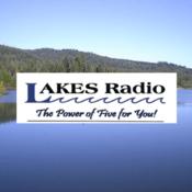 Rádio KBRF - 1250 AM News Talk