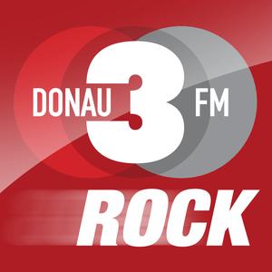 Rádio DONAU 3 FM Rock