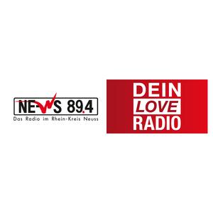Rádio NE-WS 89.4 - Dein Love Radio