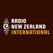 Rádio Radio New Zealand International