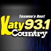 Rádio Katy Country 93.1 FM
