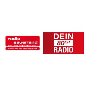 Rádio Radio Sauerland - Dein 80er Radio