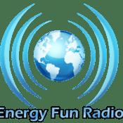 Rádio energyfun