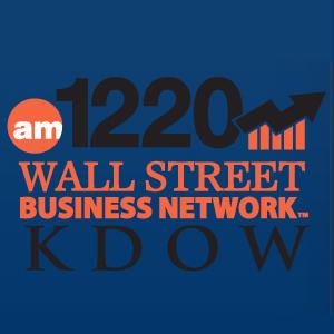 Rádio KDOW - Wall Street Business Network 1200 AM