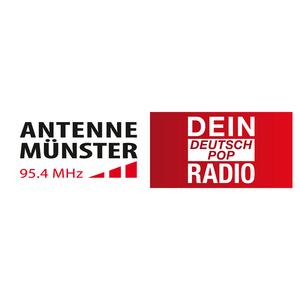 Rádio ANTENNE MÜNSTER - Dein DeutschPop Radio