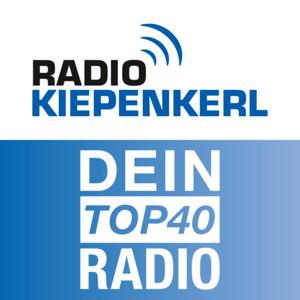 Rádio Radio Kiepenkerl - Dein Top40 Radio