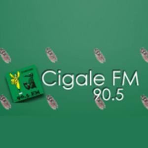 Rádio Cigale FM
