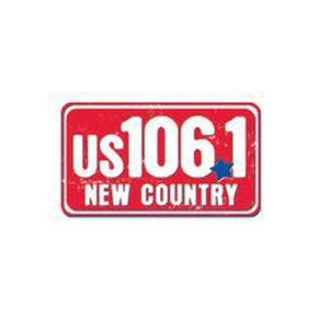 Rádio WUSH - US106 106.1 FM