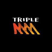 Rádio 2MMM - Triple M Sydney 104.9 FM