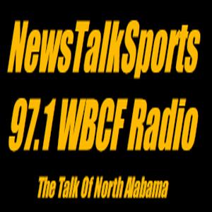 Rádio NewsTalkSports 97.1 WBCF Radio