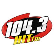 Rádio 104.3 HITfm - XHTO-FM