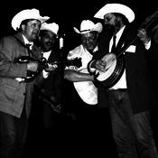 Rádio Radio Caprice - Bluegrass