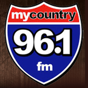Rádio WJVC - My Country 96.1 FM