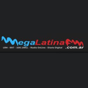 Rádio Megalatina FM 100.1
