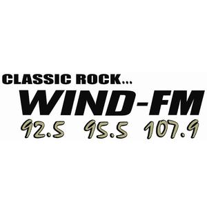 Rádio WNDT - WIND-FM 92.5 FM
