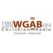 Rádio WGAB - Christian Radio 1180 AM
