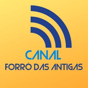 Canal Forró das Antigas