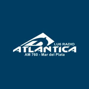 Lu6 Radio Atlántica Latina