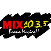 Rádio RADIO MIX 103.5