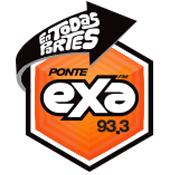 Rádio Exa FM Veracruz
