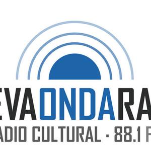 Rádio nuevaondaradio