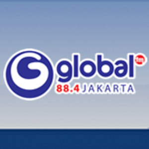 Rádio Global Radio Jakarta 88.4