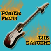 Rádio eastend