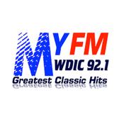 Rádio WDIC- FM - MY FM 92.1 FM