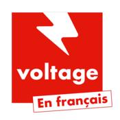 Rádio VOLTAGE EN FRANÇAIS