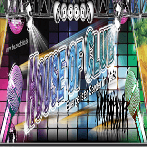 Rádio HouseofClub