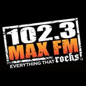 Rádio WDQX - Max 102.3 FM