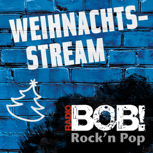 Rádio RADIO BOB! BOBs Christmas Rock