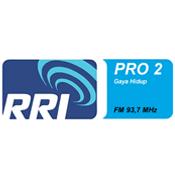 Rádio RRI Pro 2 Cirebon FM 93.7
