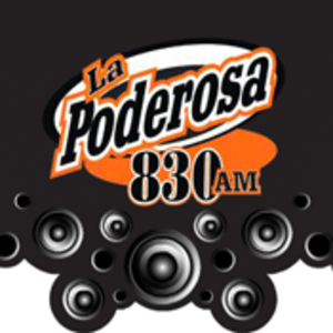 Rádio La Poderosa 830 AM