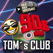 Rádio Myhitmusic - TOMSs CLUB 90s