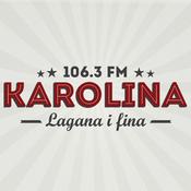 Rádio Radio Karolina 106.3 FM