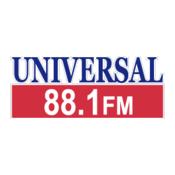 Rádio Universal Stereo 88.1 FM