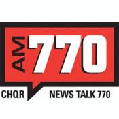 Rádio CHQR News Talk 770