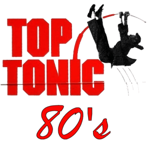 Rádio Top Tonic 80