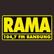 Rádio Rama 104.7 FM Bandung