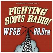 Rádio WFSE - Fighting Scots Radio 88.9